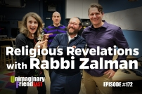 #172 Religious Revelations